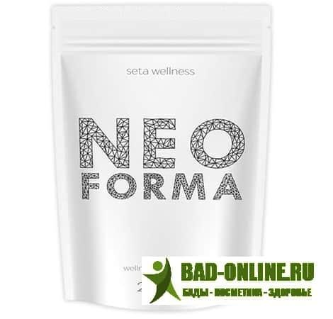 «Neo Forma» питание для похудения