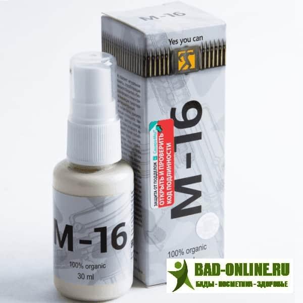 Средство для потенции M16