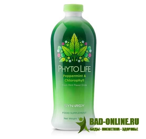 PhytoLife средство от гипертонии