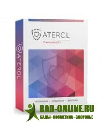Aterol средство для снижения холестерина