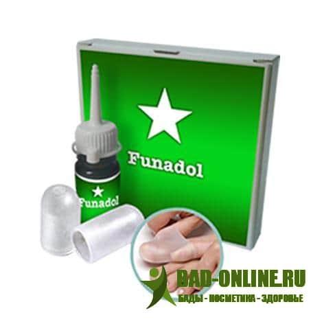 Funadol комплекс от грибка