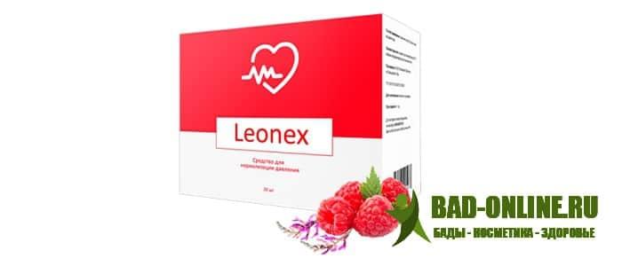 Leonex средство от гипертонии купить