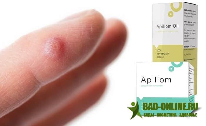 Apillom средство от папиллом купить