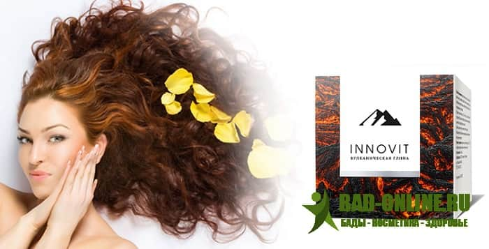Innovit - омолаживающий комплекс для волос, кожи, ногтей купить
