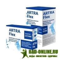 ARTRA Flex капсулы для суставов