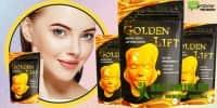 Маска для лица GoldenLift