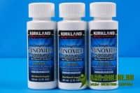 Minoxidil средство для роста волос головы и бороды