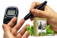 Пластырь от диабета Dzhi Dao