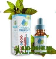 Anti Toxin Nano капли от паразитов