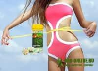 OutForce для похудения с натуральной гиностеммой