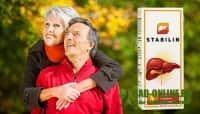 Stabilin (Стабилин) препарат для восстановления печени