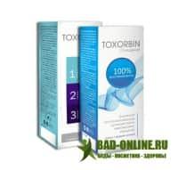 Toxorbin (Токсорбин) средство для очищения организма