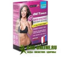 Dietonus (Диетонус) трёхфазное средство для снижения веса