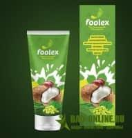 Foolex крем для ног