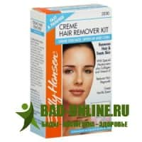 Hair Remover крем депилятор