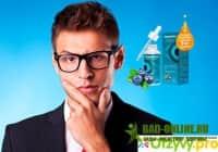 AquaBlue комплекс для восстановления зрения