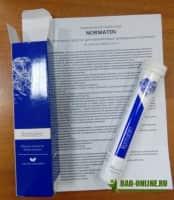 Normaten (Норматен) средство от гипертонии