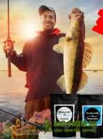 Рыболовная приманка Double Fish