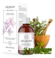 Helbium (Хельбиум) для женского здоровья отзывы