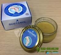 Sustanol (Сустанол) крем-свечи для суставов отзывы