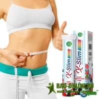 X-Slim средство для похудения отзывы