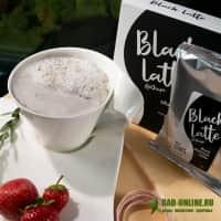 BLACK LATTE средство для похудения отзывы