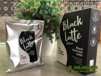 BLACK LATTE средство для похудения цена