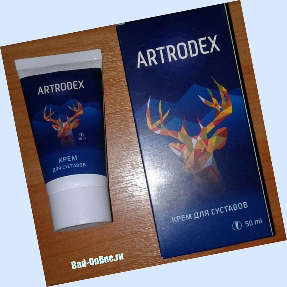 Артодекс для суставов на сайте Bad-Online.ru