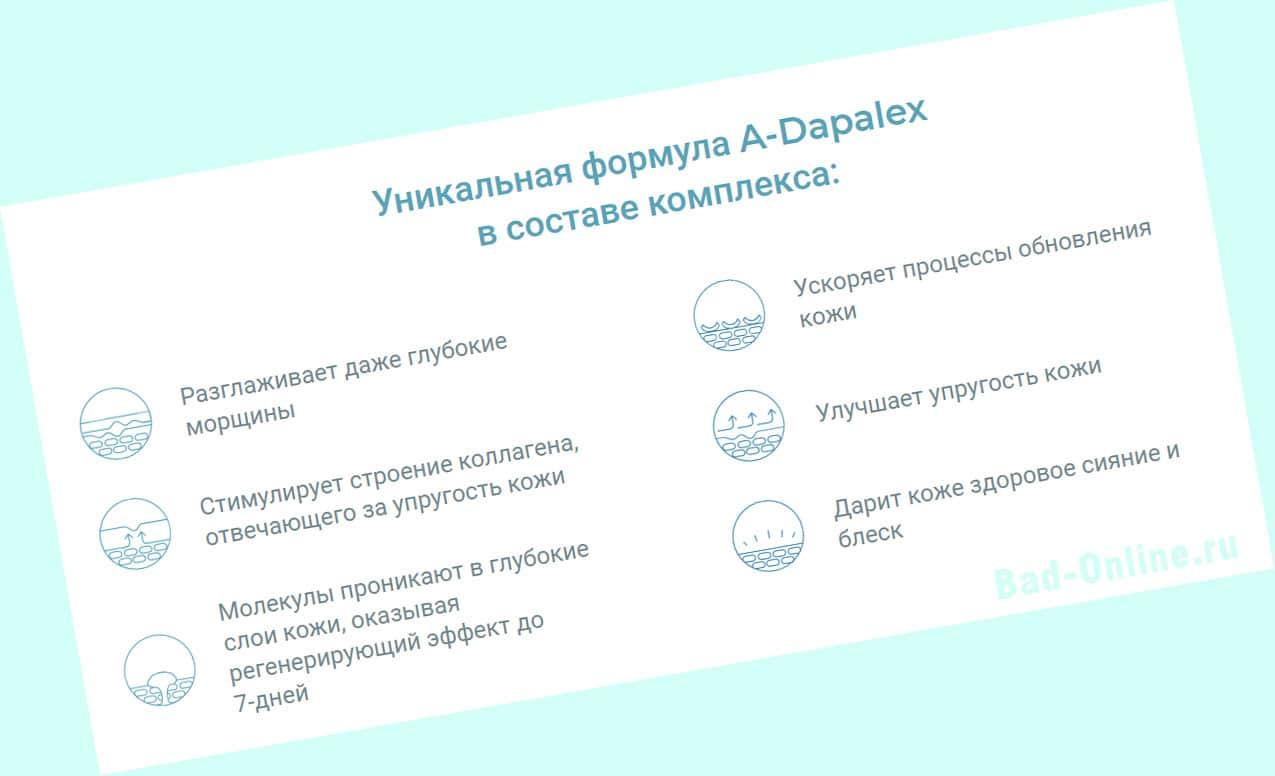 Реальные отзывы покупателей и врачей о Adapalex