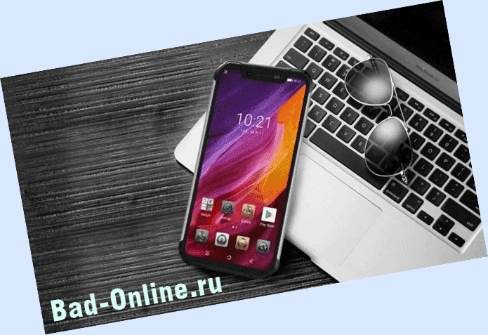 Смартфон Blackview BV9600 – форум потребителей